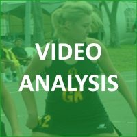 Video analysis options
